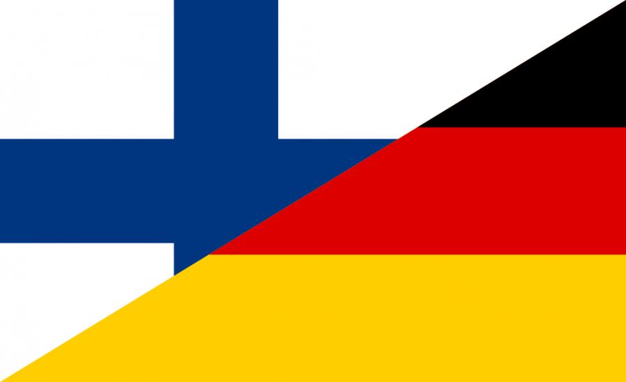 Flaggen FIN-DTL